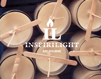 Inspirilight Candles Logo