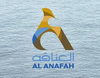 Al Afanah Branding