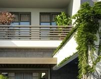 Mr. Kashif's residence Exterior