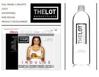 The Lot (Branding)