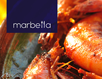 Marbella Party Foods