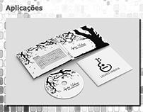 Redesign de Embalagens - Capas de CD e Vinil