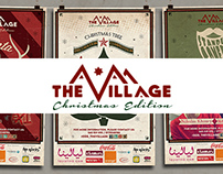 The Village - Christmas Edition