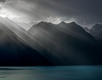 WAKATIPU STORM - WILDLIGHT ONE