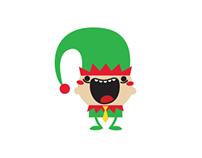 2014 Traff1k Christmas Card