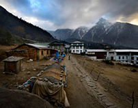 Amazing Nepal 2013