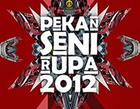 Pekan Seni Rupa CONTEMPO 2012
