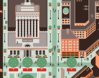 Ideal Oakland - Design Your City