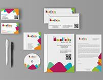 Company Identity - The Creaticity Studio