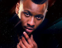 Starboy Nathan Flyer