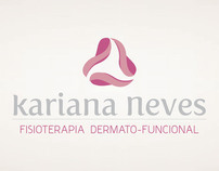 Visual Identity - Kariana Neves