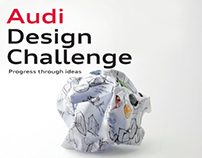 Audi_design sep issue_ad_final in Magazine [DESIGN]201