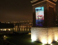 Pestana Hotels and Resorts - Multitouch & iFloor