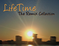 Damien Lamar : LifeTime [The Remix Collection] -  Music