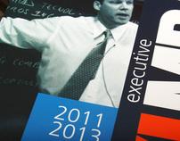 eMBA AESE/IESE 2011 brochure