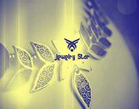 Jewelry Star - Logo Design