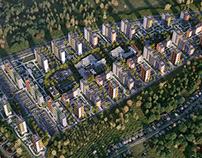 Ankudinovsky park