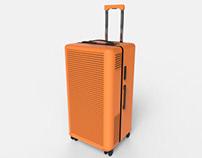 Carrier Bag Product Design