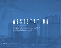 WESTSTATION - WEBSITE | UI | MOBILE