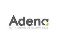 Plataforma Adena - Identidade Visual