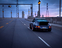 Porsche 911   Jeff Stockwell
