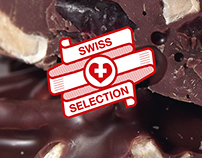 Swiss Selection Chocolate Shop