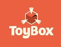 ToyBox logotype