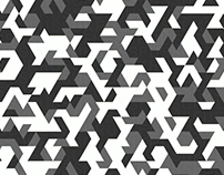 'Onyx' Pattern