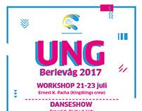 UNG Berlevåg 2017