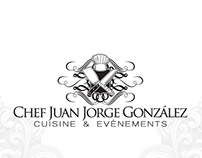 Chef Juan Jorge González