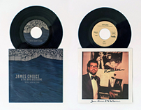 James Choice 7""