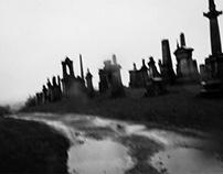 Glasgow, Necropolis #1