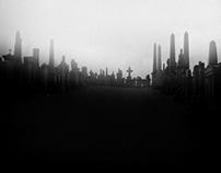 Glasgow, Necropolis #2