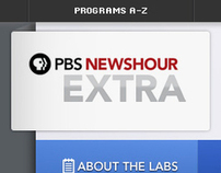 PBS NewsHour Extra Student Reporting Labs