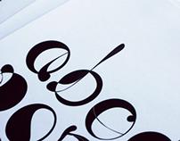 Patens Typeface