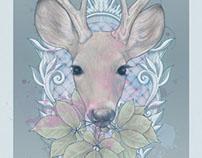 Glutton Deer [2012]