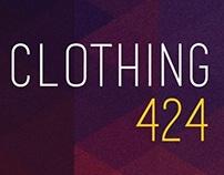 Clothing 424