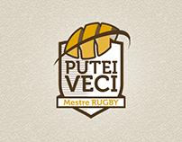 """Rugby Team """"Putei Veci"""" Venezia"""