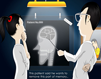 Memory Surgery