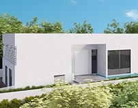 MODERN HOUSE IN KFAR AZAR