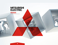 Mitsubishi Electric Russia Official Partner