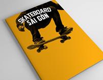 Skateboard Sài Gòn