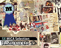 MICA Five Featured Works