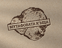 Mutafova House