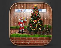 Icon Design - Christmas