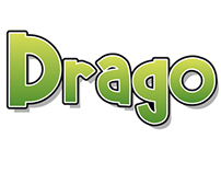 DRAGO STICKER DESIGN 2012