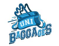 Logo Design for Unibaggages