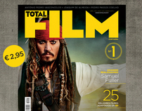 TOTAL FILM Portugal // Press