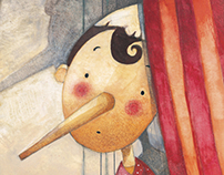 ''Pinocchio''