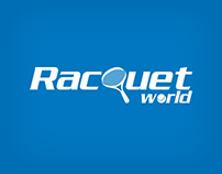 RACQUET WORLD
